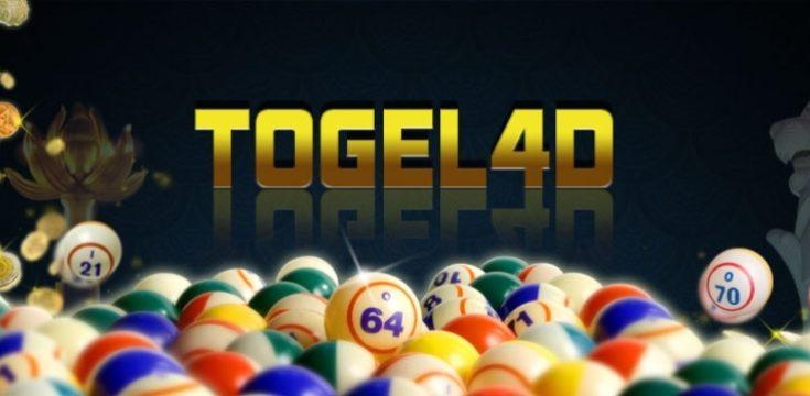 cara bermain togel 4D Online