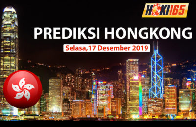 Prediksi Keluaran Hongkong 17Desember 2019 paling Jitu