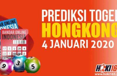 Prediksi Nomor Togel Hongkong 4 Januari 2020 Paling Akurat hoki165