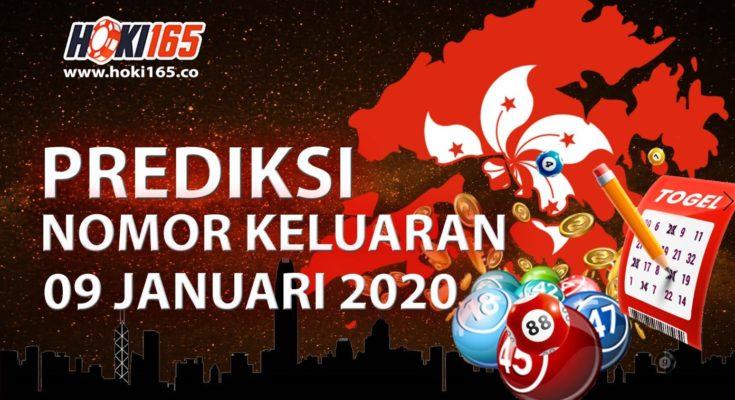 Prediksi Togel Hongkong 20 Januari 2020