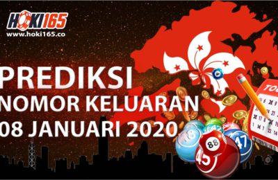 Prediksi Togel Hongkong 8 Januari 2020 | hoki165