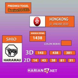 harian57 | prediksi hongkong