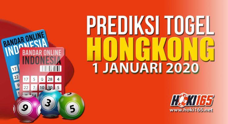 Prediksi Nomor Togel Hongkong 1 Januari 2020 Paling Akurat