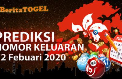 Prediksi Hongkong 12 Febuari 2020 Paling Jitu