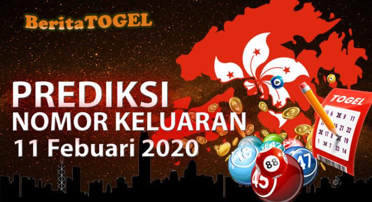 Prediksi Hongkong 11 Febuari 2020 Paling Akurat Dan Paling Jitu