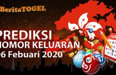 Pada Prediksi Keluaran Hongkong 6 Febuari 2020 paling jitu