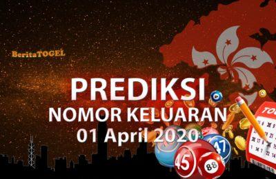 Prediksi Angka Main Hongkong Jitu 1 April 2020