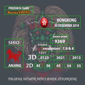Prediksi Main Hongkong Jitu 09 Mei 2020