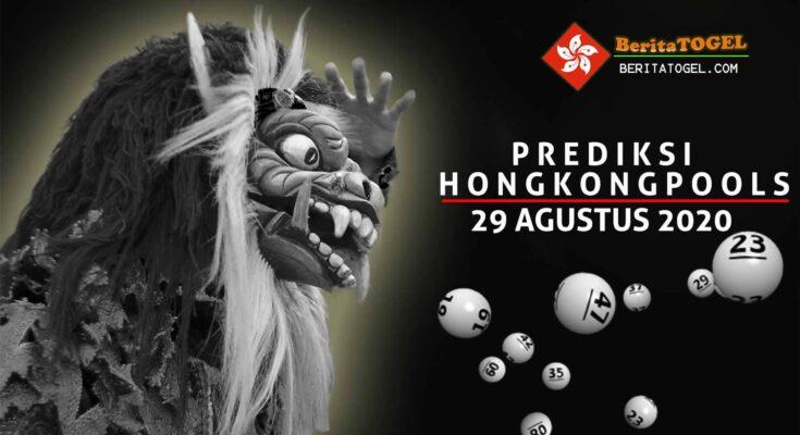 Beritatogel   Prediksi Angka Togel Hongkong 29 Agustus 2020