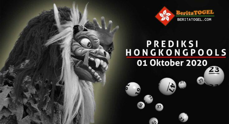 PREDIKSI TOGEL HONGKONG 01 Oktober 2020